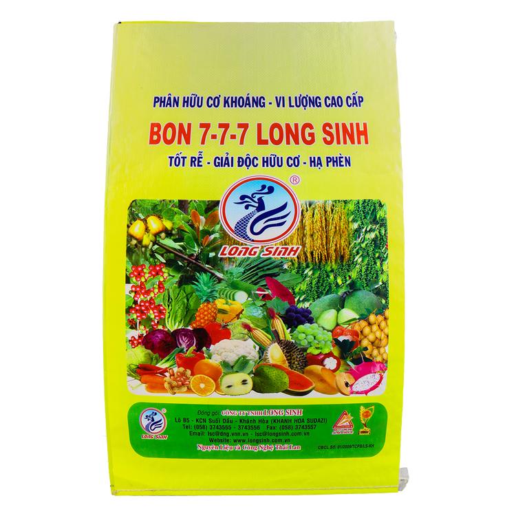 BON 777 LING SINH