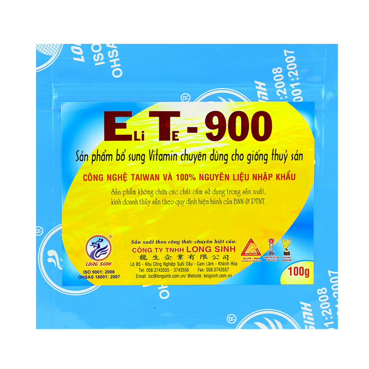 Eli Te - 900