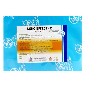 LONG EFECT C