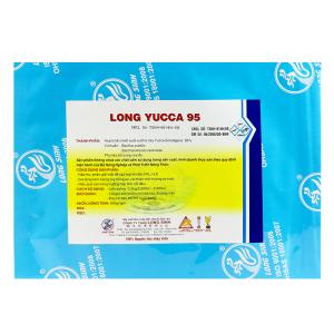 LONG YCCA 95