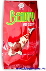 Beauty Koi Food