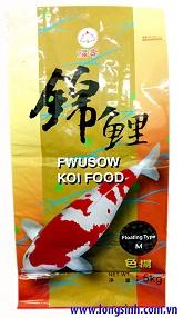 Fwusow Koi Food 5kg