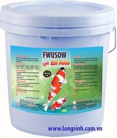 Fwusow new