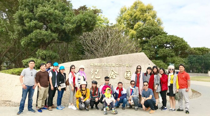 HK tour (8)