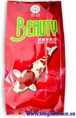 Beauty Koi Food